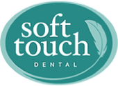 Soft Touch Dental logo