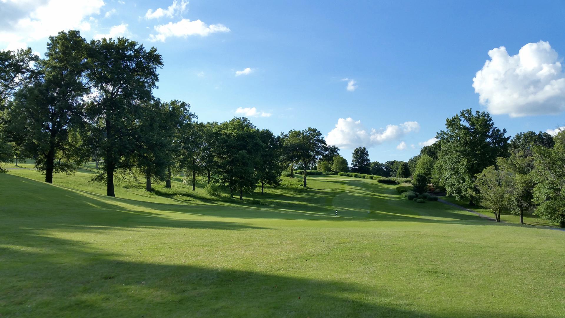 Florissant city golf course, Florissant Missouri