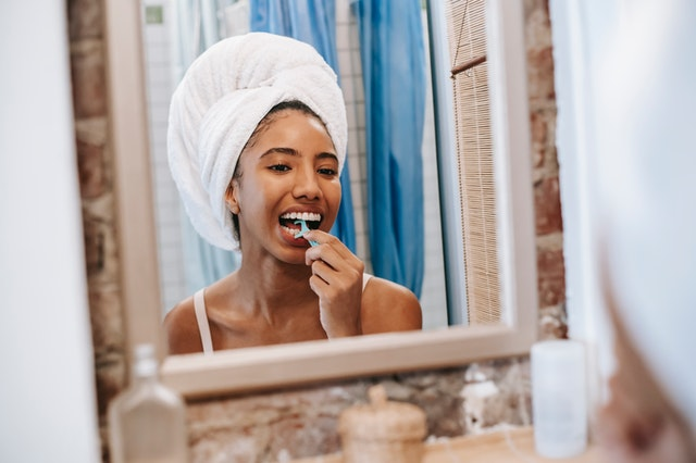 12 Effective Ways to Improve Your Oral Hygiene