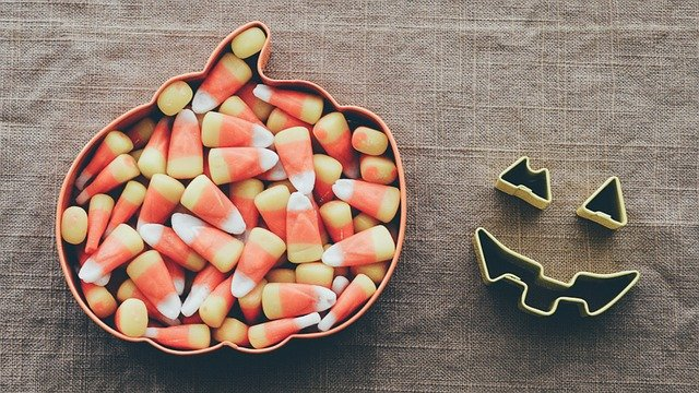 Candy Corn Contest at Soft Touch Dental