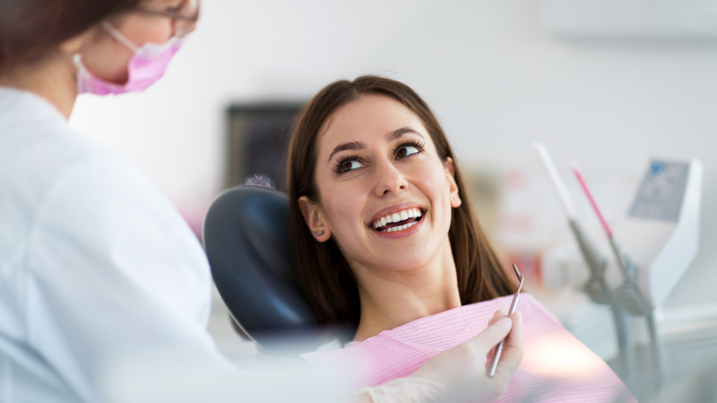 Welcome To The Growing Dental Community of Soft Touch Dental